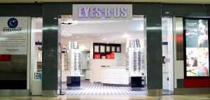 Eyes R Us shopfront
